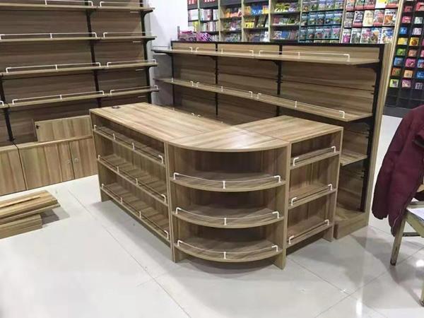 兰州实木展柜,木质展柜定制
